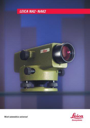 Leica NA2 / NAK2
