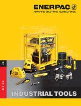 E329 Industrial Tools Catalog