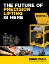 The Future of Precision Lifting is Here