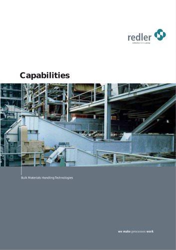 Bulk Materials Handling Technologies