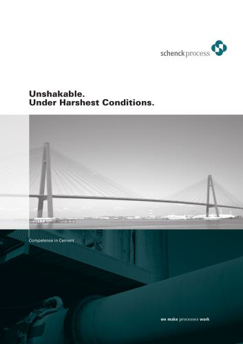 IBS Heavy - Unshakable. Under Harshest Conditions