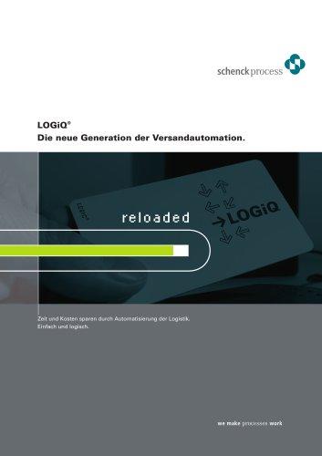 LOGiQ® loading automation