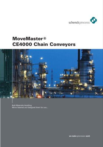 MoveMaster CE4000 Chain Conveyors