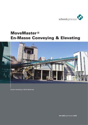 MoveMaster® en-masse conveying & elevating