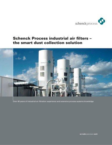 ProPulse Industrial Air Filters