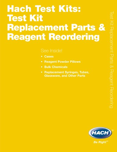 Test Kit Replacements