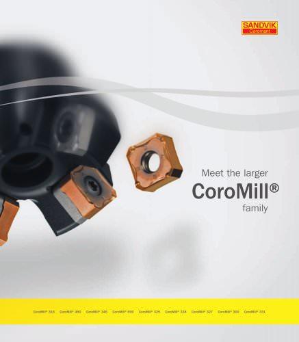 CoroMill®