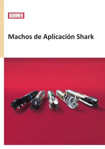 Machos de Aplicación Shark