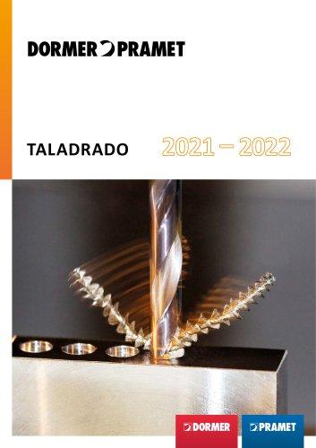 Taladrado 2021-2022