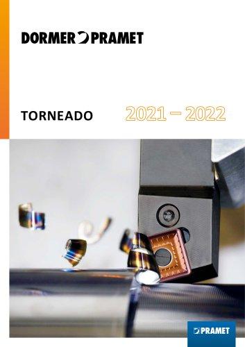 TORNEADO 2021 / 2022