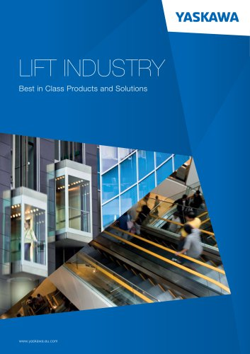 LIFT INDUSTRY