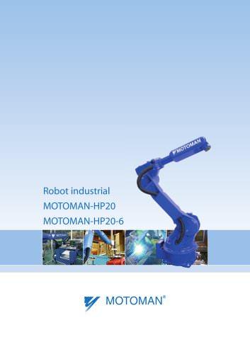 MOTOMAN-HP20