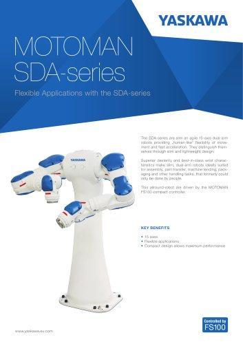 SDA-series