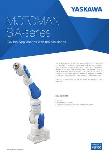 SIA-series