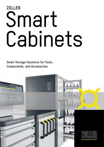 ZOLLER Smart Cabinets