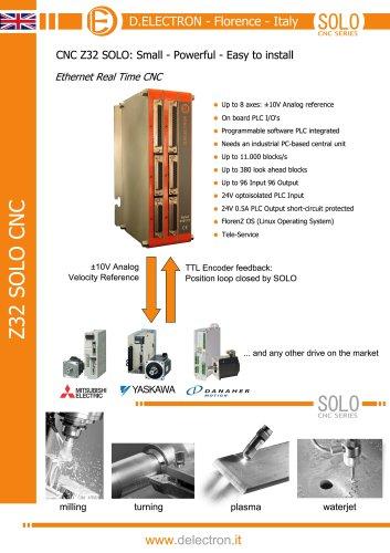 Z32 SOLO CNC