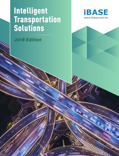 Intelligent Transportation Solutions