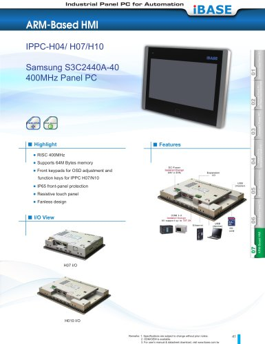 IPPC-H07