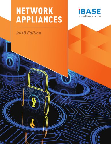 NETWORK APPLIANCES