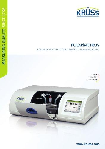 Polarímetros