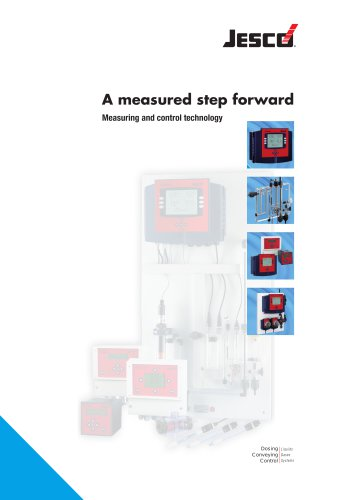 Measuring & Control Technology