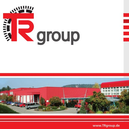 TRgroup