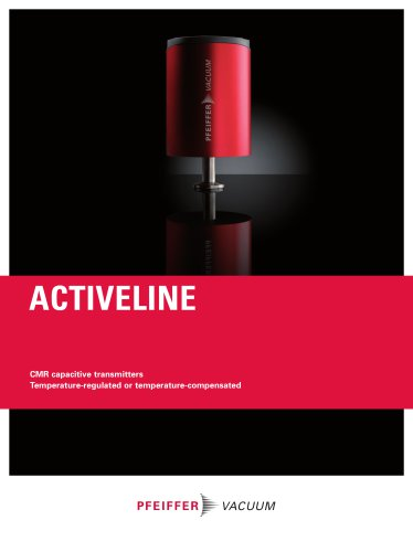 Transmitters - ActiveLine