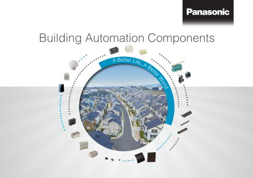 Building Automation Components