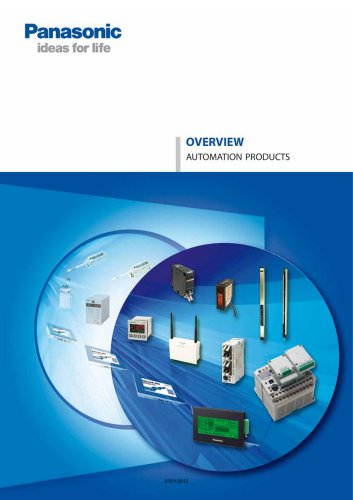 Panasonic Automation Products