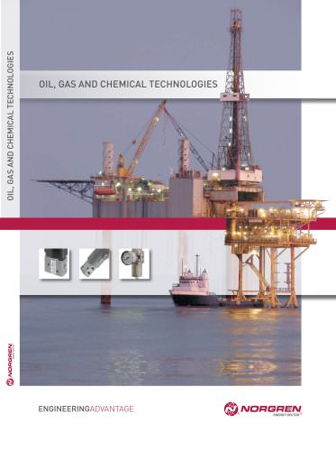 oil, gas and chemical Technologies
