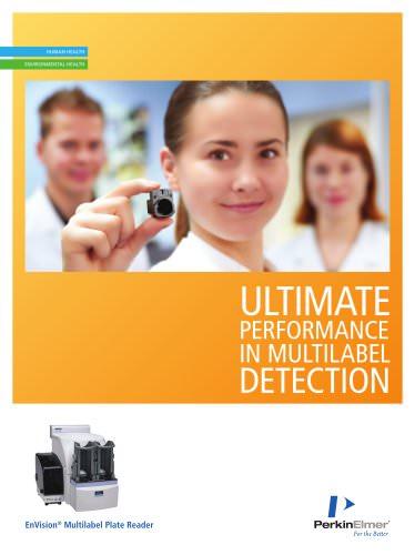 EnVision® Multilabel Plate Reader