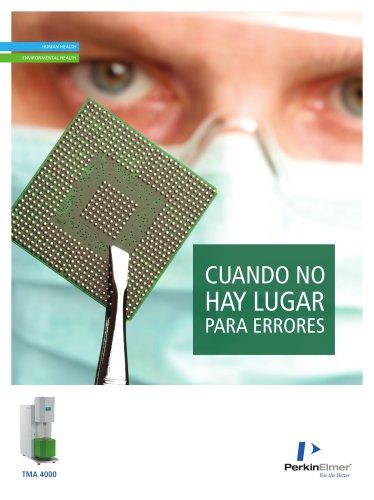 Onesource Overview Brochure - Spanish