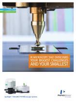Spotlight™ 150i/200i FT-IR Microscope Systems