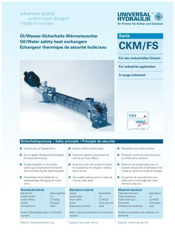 CKM/FS