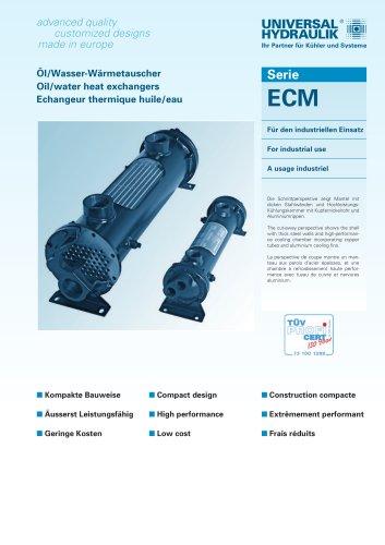Serie ECM