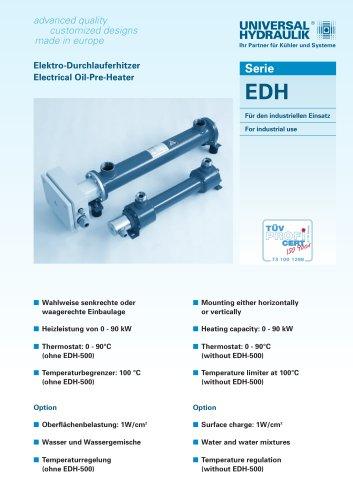 Serie EDH