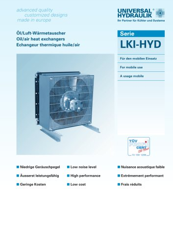 Serie LKI-HYD