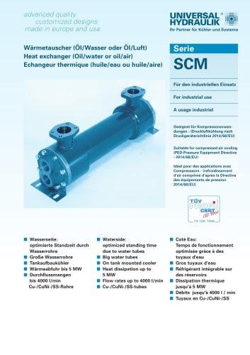Serie SCM