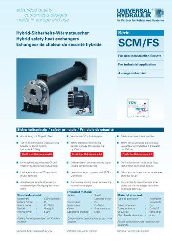Serie SCM/FS