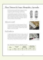 Sistema s de Grapas para Aplicaciones en Trabajo Pesado - 10