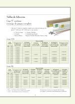 Sistema s de Grapas para Aplicaciones en Trabajo Pesado - 11