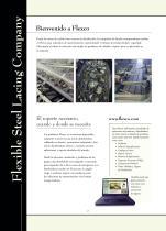 Sistema s de Grapas para Aplicaciones en Trabajo Pesado - 2