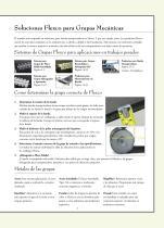Sistema s de Grapas para Aplicaciones en Trabajo Pesado - 3