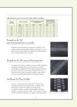 Sistema s de Grapas para Aplicaciones en Trabajo Pesado - 5
