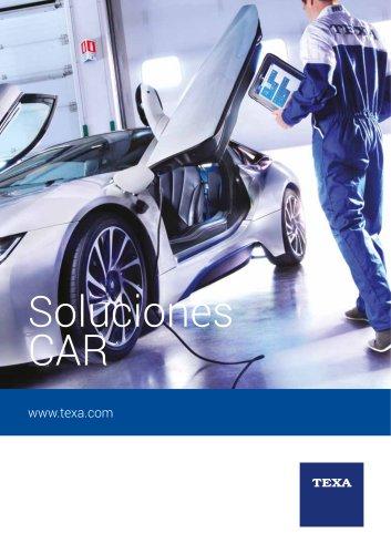Soluciones CAR