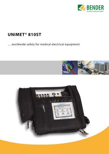 UNIMET® 810ST