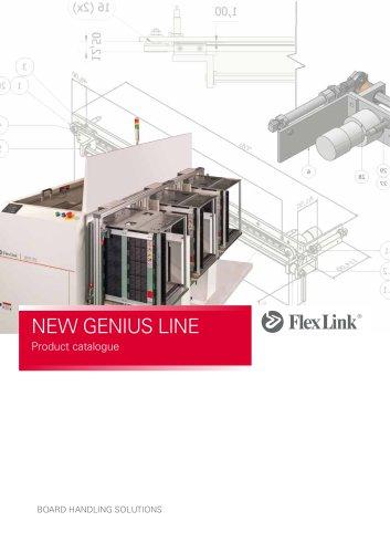 GENIUS line