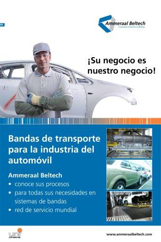 Automotive Brochure