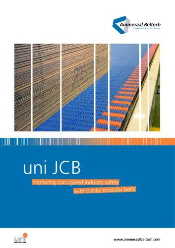 Uni JCB