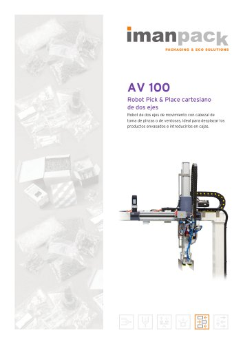 AV 100